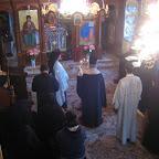 Вечерња са петохлебницом_Острог 06.04.2012