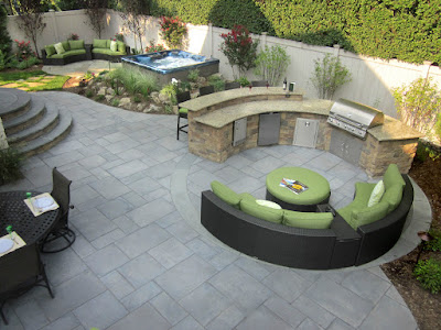 Outdoor Kitchens Bars – Outdoor Kitchen and Bar