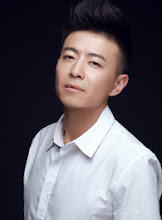 Li Huailong China Actor