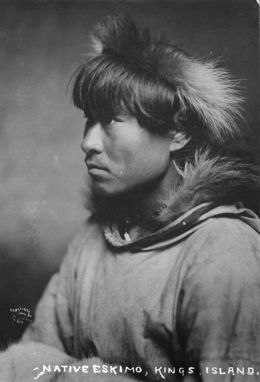 Alaska Natives: Indigenous peoples of Alaska, United States