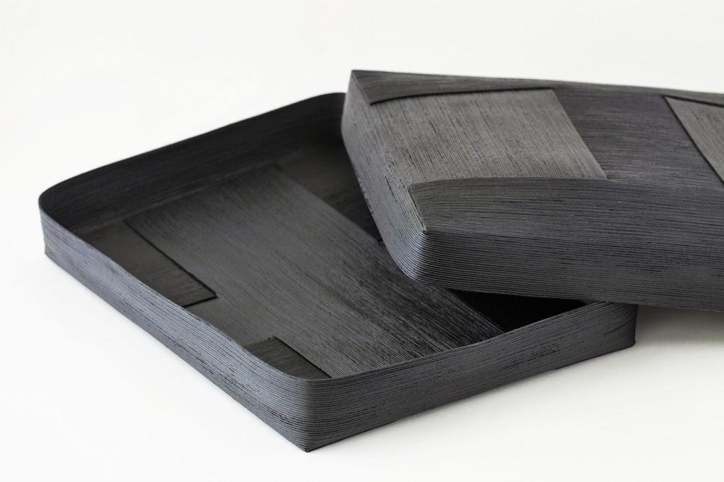 Koyori the Japanese Lacquer Box Bunko