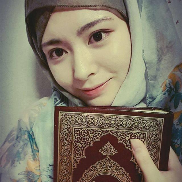 gadis korea masuk islam.jpg