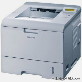 Download Samsung ML-3561ND printer driver – setting up guide