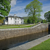 Canalside Cottages by NR