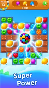 Candy Story 1.9.3966 Mod APK Download 2