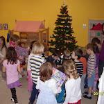 Vánoce ve 3.třídě Nad Palatou