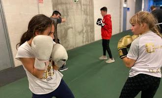 La EDM Lola Boxing adapta los JDM Formas de Boxeo