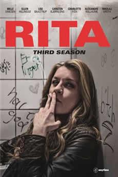 Baixar Série Rita 3ª Temporada Torrent Grátis