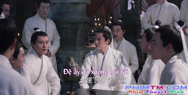 Tam Sinh Tam Thế: Vừa hưởng lạc bên vợ, chồng trẻ Dạ Hoa bị gặm mất cánh tay - Ảnh 16.