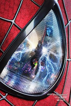 The Amazing Spiderman 2: El poder de Electro - The Amazing Spider-Man 2: Rise of Electro (2014)