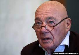 Vladimir Pozner Net Worth, Income, Salary, Earnings, Biography, How much money make?