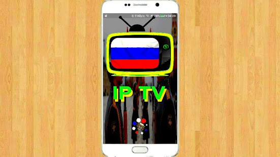 Russian IPTV Free for PC-Windows 7,8,10 and Mac apk screenshot 3