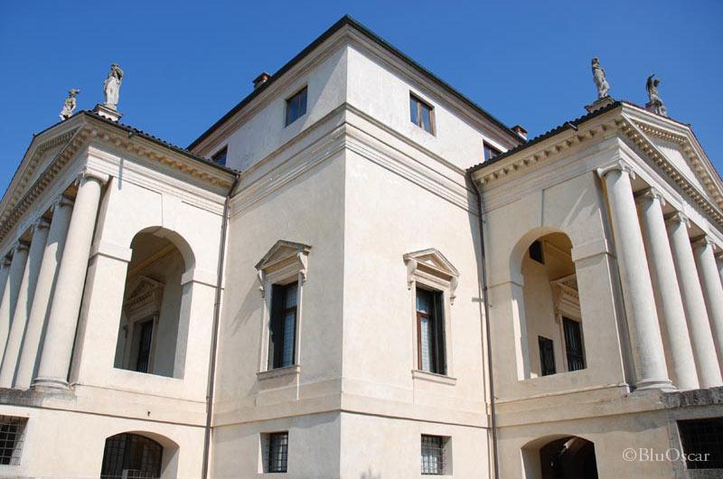 Villa almerigo Capra 15