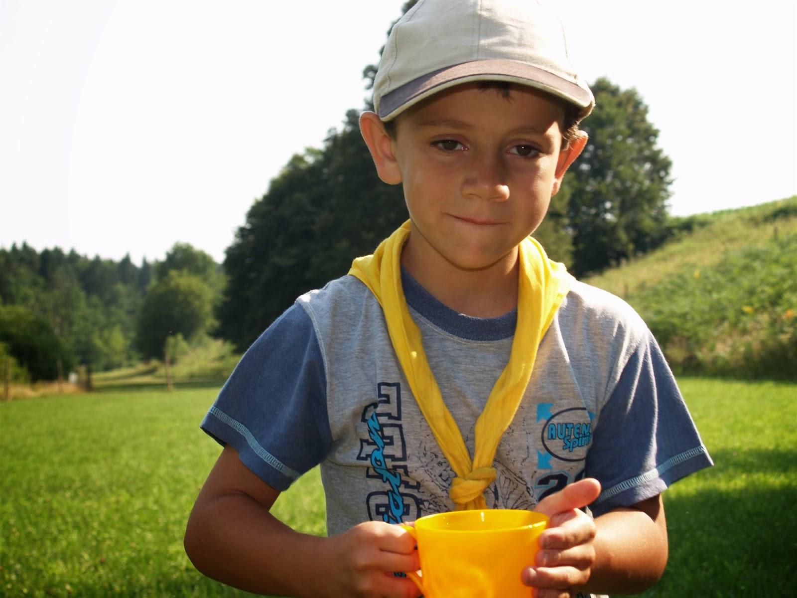 Taborjenje, Lahinja 2006 2.del - P0148314.JPG