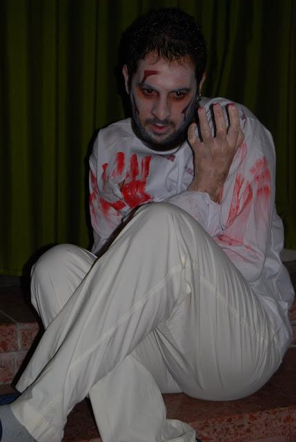Passatge del Terror 2009 - DSC_0105.JPG