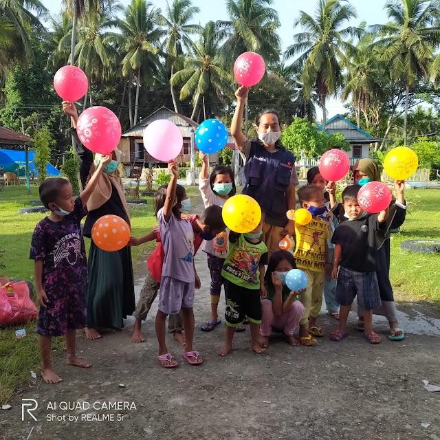 Relawan Muhammadiyah : Catatan Dari Pusat Gempa