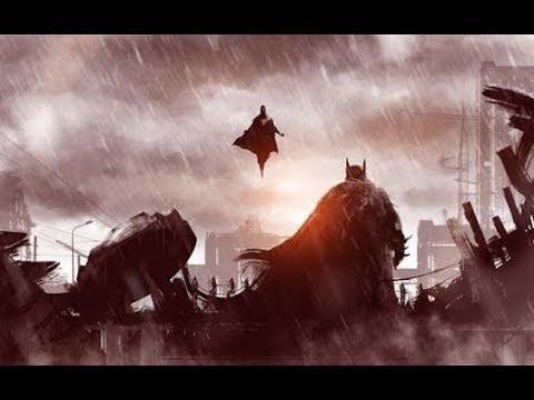 Batman: The Return Of The Batman – Full Movie 2017 HD