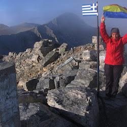Grecia: Olimp