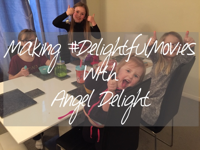 #delightfulmovies