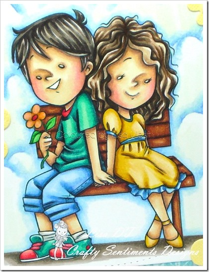 A Loving Couple (1)