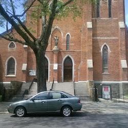 Sacred Heart Outreach Office's profile photo