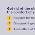 Big Bazaar The Great Xchange Offer – Exchange Old Clothes, Newspapers and Get Coupons
