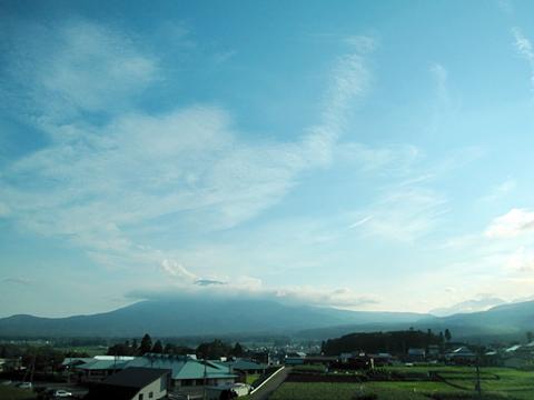 富山地方鉄道「富山東京線」 ・705 車窓 その6