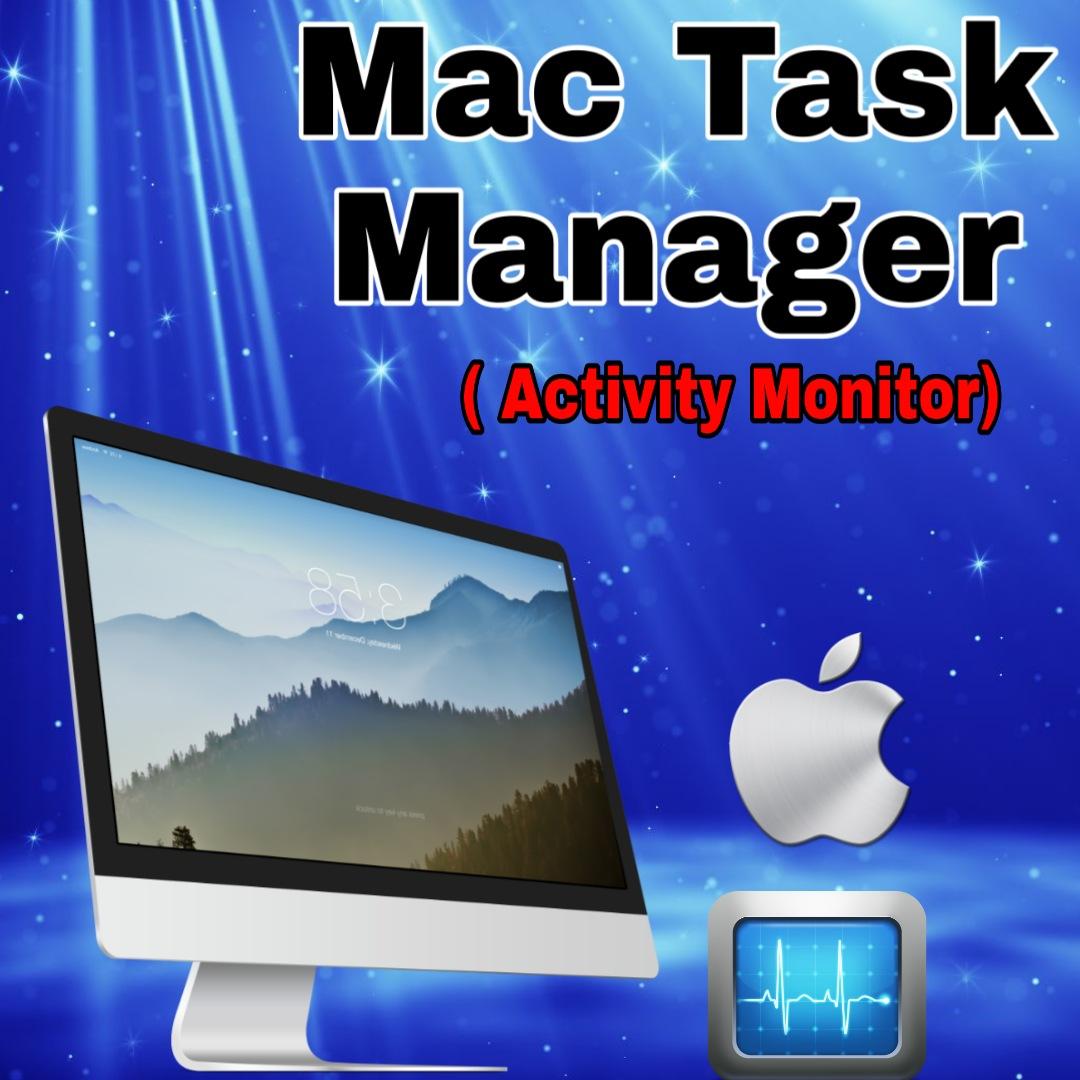 Mac-Task-Manager