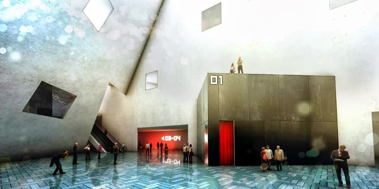 San Francisco, California, Stati Uniti: Big Selected to Design Mid-Market Complex