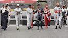 Hamilton wishes Vettel goodluck
