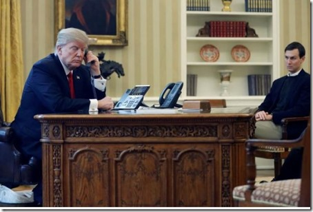 Trump arabie saoudite