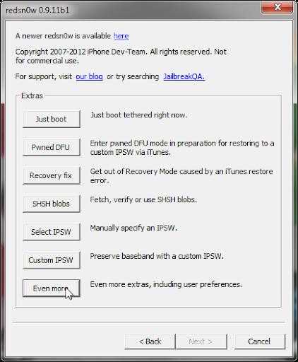 เทคนิคการดาวน์เกรด iOS 5.1.1 ลงมาเป็น iOS 5.0.1 เพื่อทำการ Jailbreak Jailip2-02