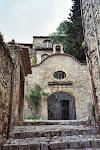 Vaison La Romaine - Medieval Gate