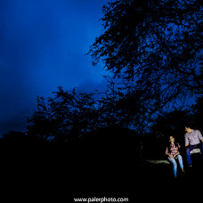 Wedding photographer Rodolfo Párraga Quiroz (palerphoto). Photo of 10.06.2015