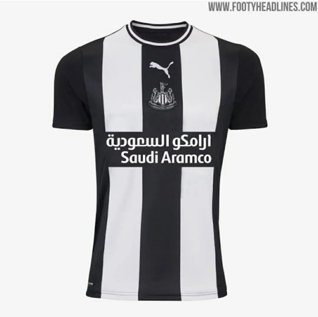 Rumor Newcastle akan dibeli Oleh Rezim Arab   Bocoran Sponsor dan Jersey Newcastle 2020/2021