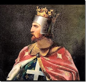 Richard I - The Lionheart on FamilySearch.org