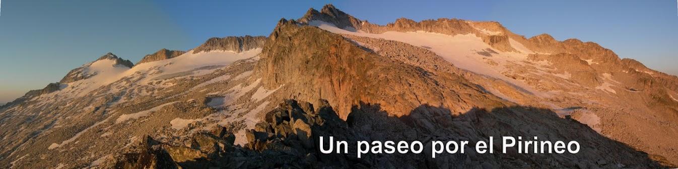 Un paseo por el Pirineo