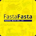 Fasta Fasta Driver App icon