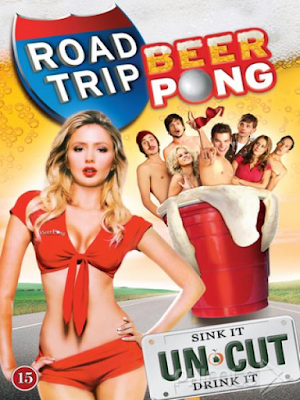Phim Con Đường Tình Dục 2 - Road Trip: Beer Pong (2009)