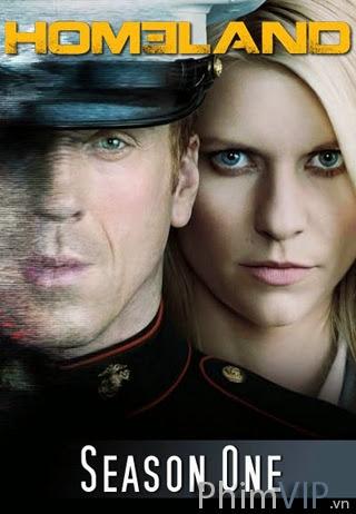 Đất Mẹ (Phần 1) - Homeland Season 1 poster