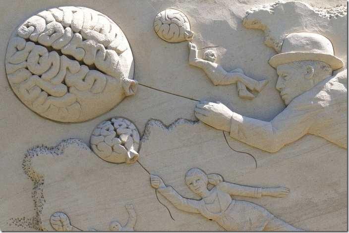 L'interprétation des rêves en Islam sur le cerveau