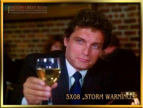 5x08 Storm Warnings #106