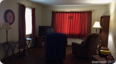 Living room 05062017