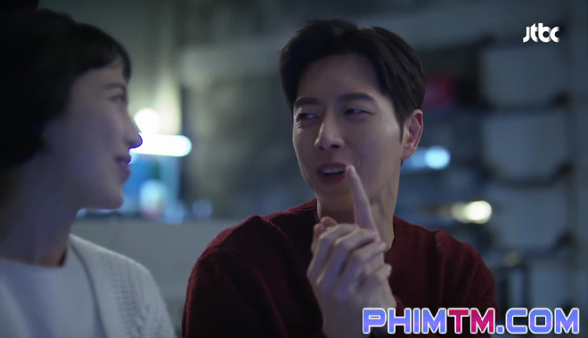 Bị Park Hae Jin quát mắng, nữ chính Man to Man đã chọn chia tay? - Ảnh 16.