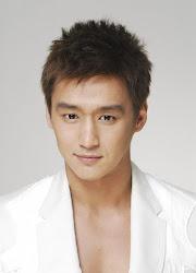 Zhang Tianlin China Actor