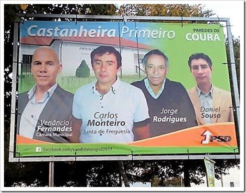 CASTANHEIRA PSD
