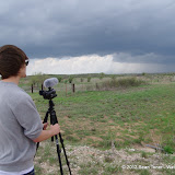 04-14-12 Oklahoma & Kansas Storm Chase - High Risk - IMGP0376.JPG