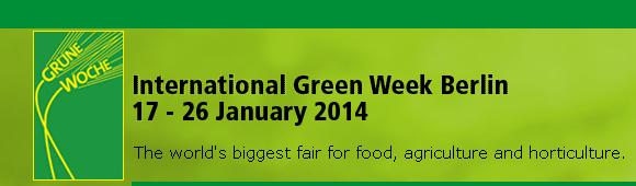 """Компания """"ИКС"""" на выставке «Зеленая неделя 2013» представила новую версию системы """"GeoLook"""""""