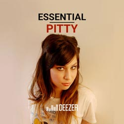CD - Pitty - Essential Pitty