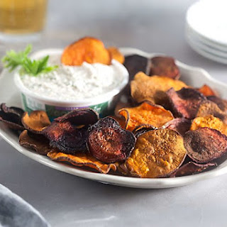Horseradish Chip Dip Recipes